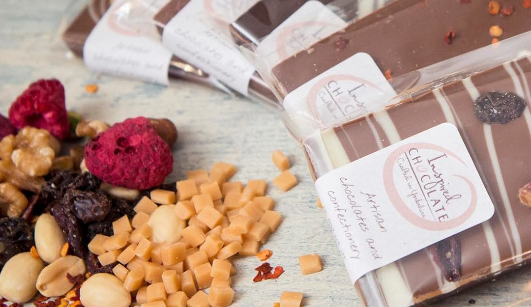 Inspired Chocolate