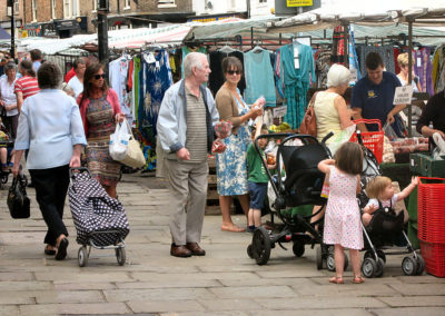 Thirsk Market