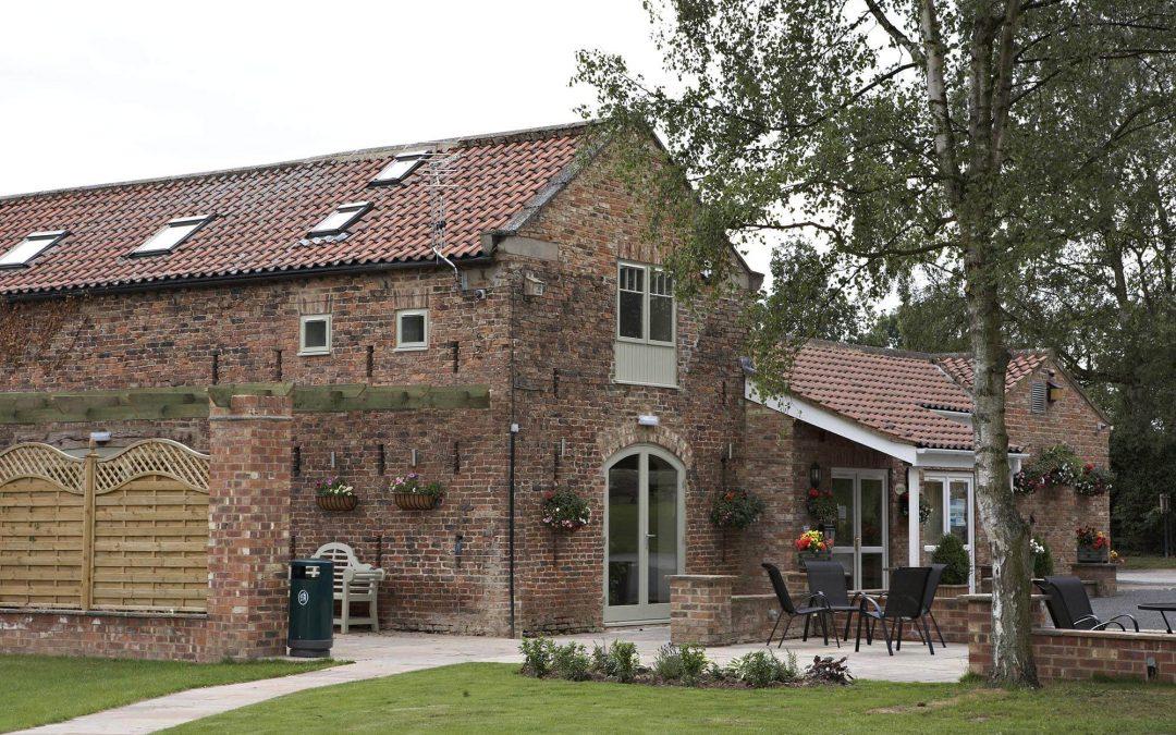 The Old Barn Coffee Shop
