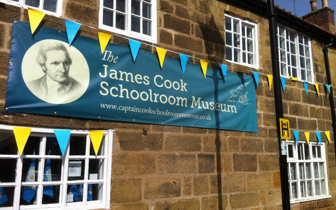 Captain Cook Schoolroom Museum