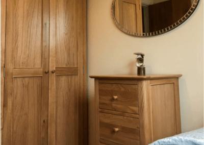 Morndyke Annexe Single Bedroom Furniture