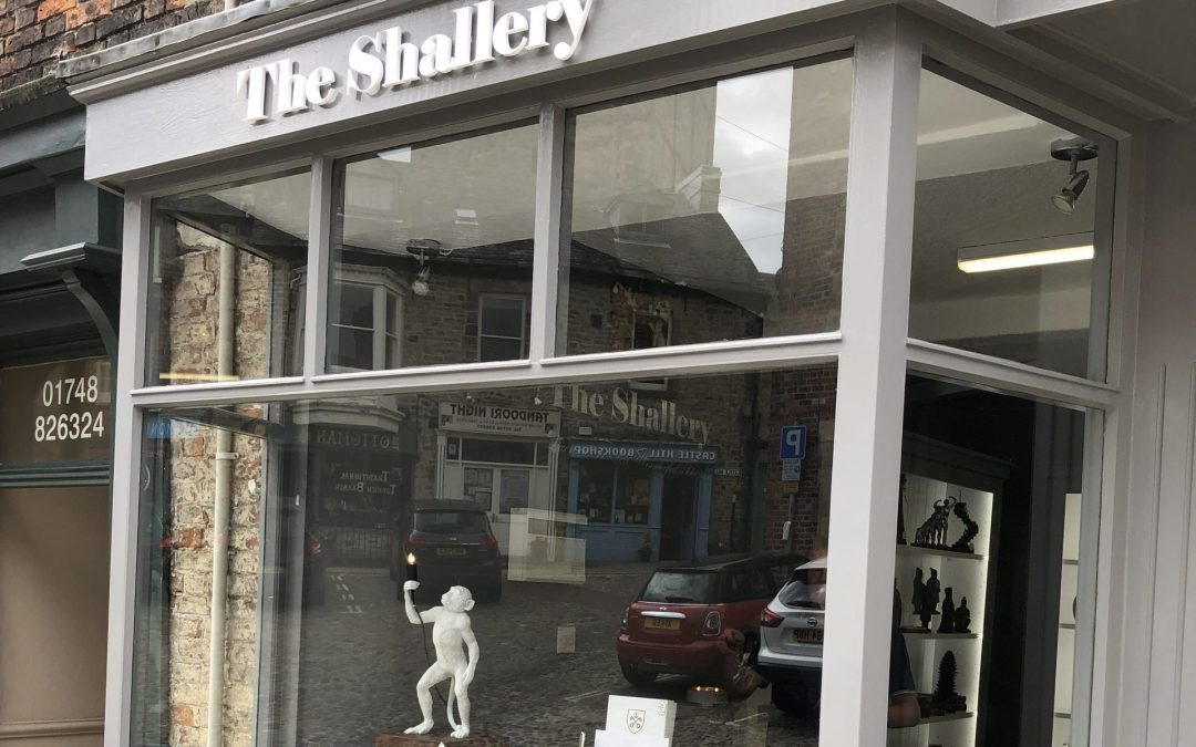 The Shallery