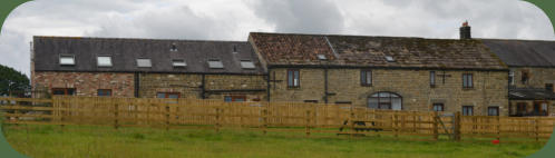 West Leas Farm