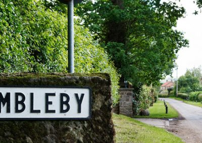 Woodlands Farm Thimbleby