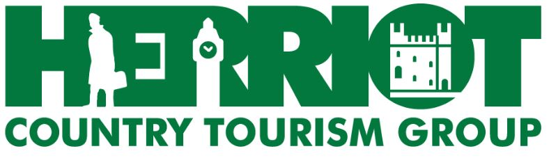 Herriot Country Tourism group logo