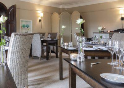 Burgoyne 1783 Restaurant