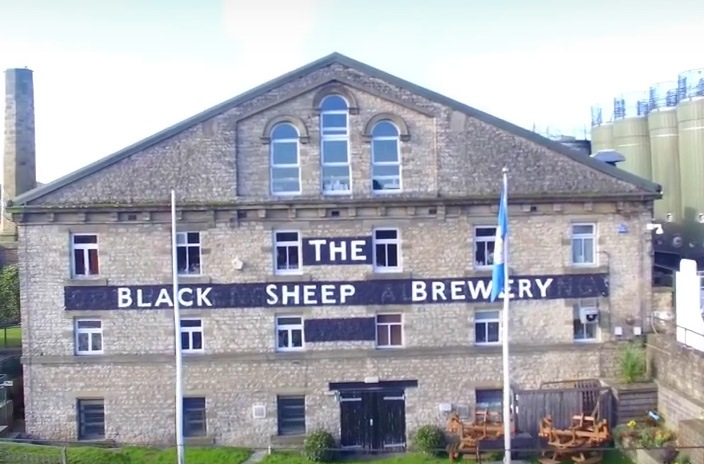 Black Sheep Brewery Visitor Centre