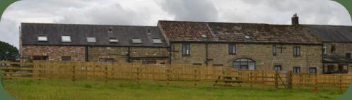 West Leas Farm