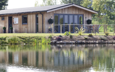Cedar Retreats West Tanfield