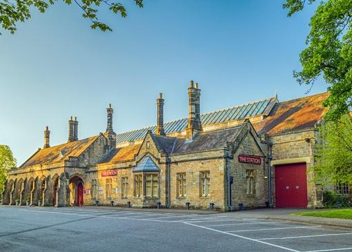 The Station Café Bar Richmond